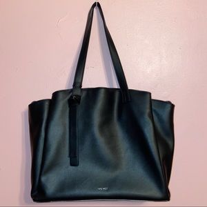 Nine West Gaya Tote Black